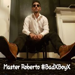 MasterXRobertoX Manchester North West  British Escort