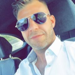 Donny Domarco Anywhere - Can Travel West Midlands B63 British Escort