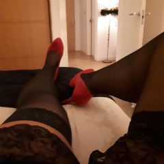 StrictlyCumWithDOLLY Jersey Channel Islands Je2 British Escort