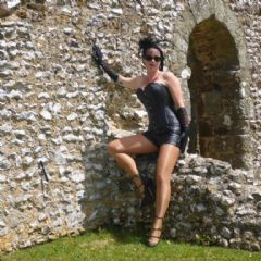 Miss Opium Blandford South West DT2 British Escort