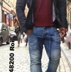 Roi_ London  London W3 British Escort