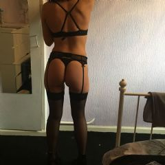 Sultry Louise Grantham East Midlands NG31 British Escort