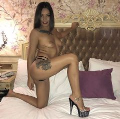 KellyMadness  Scotland  British Escort