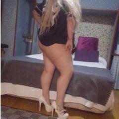 Blonde _bombshell Málaga  Andalusia  British Escort