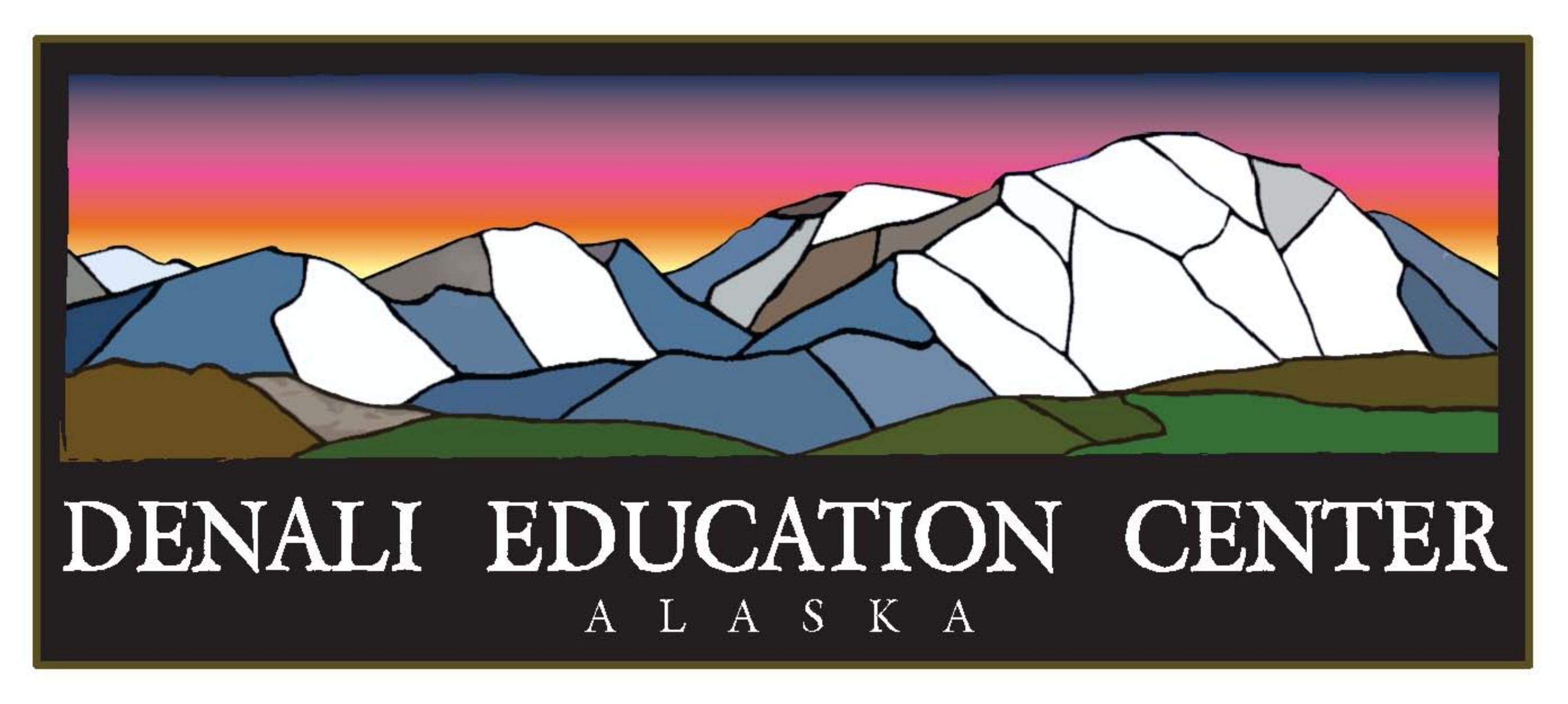 Denali Education Center Logo