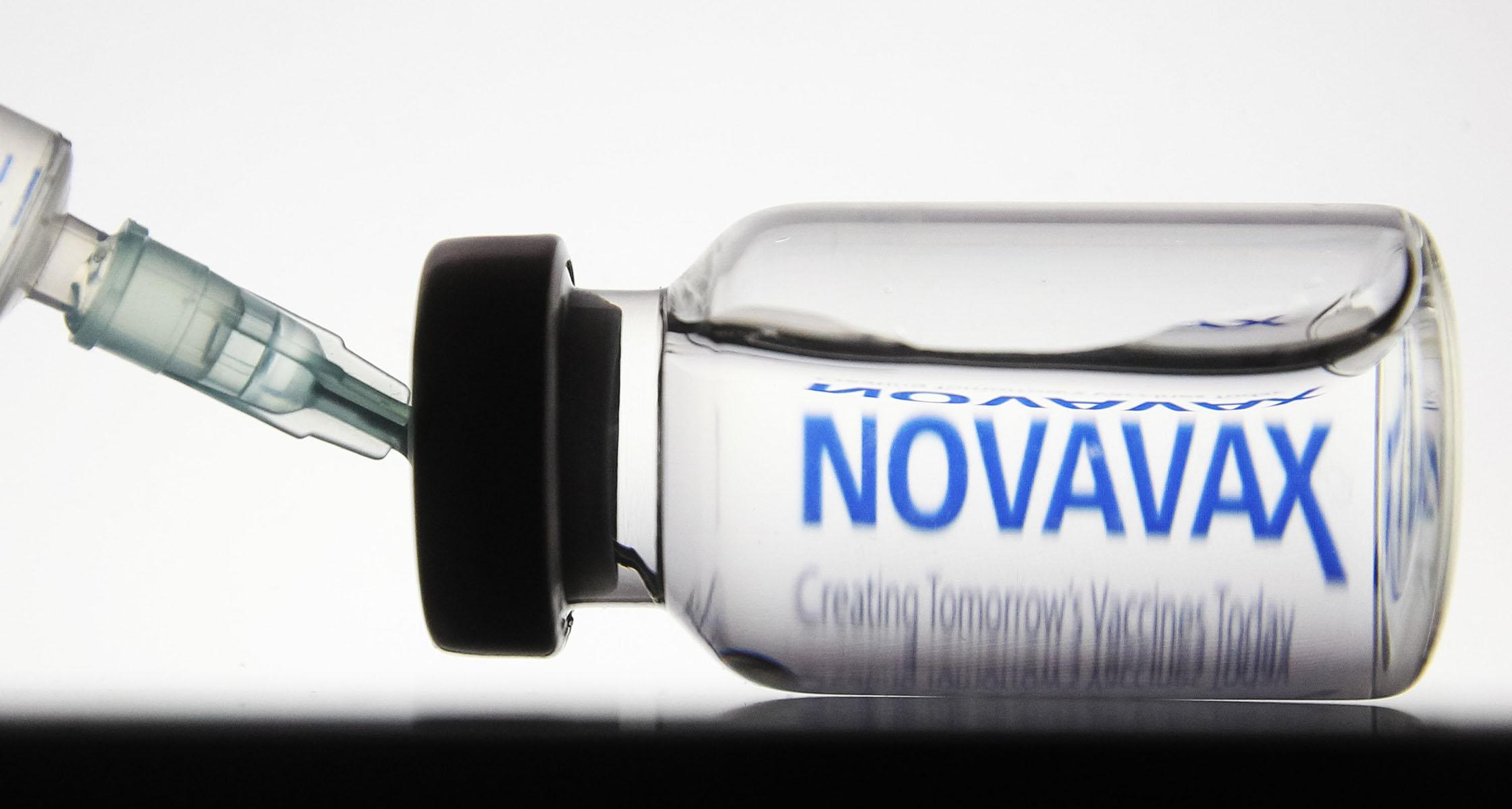 https www aerzteblatt de nachrichten 120667 novavax impfstoff vor allem die suedafrikanische variante mindert die schutzwirkung gegen covid 19