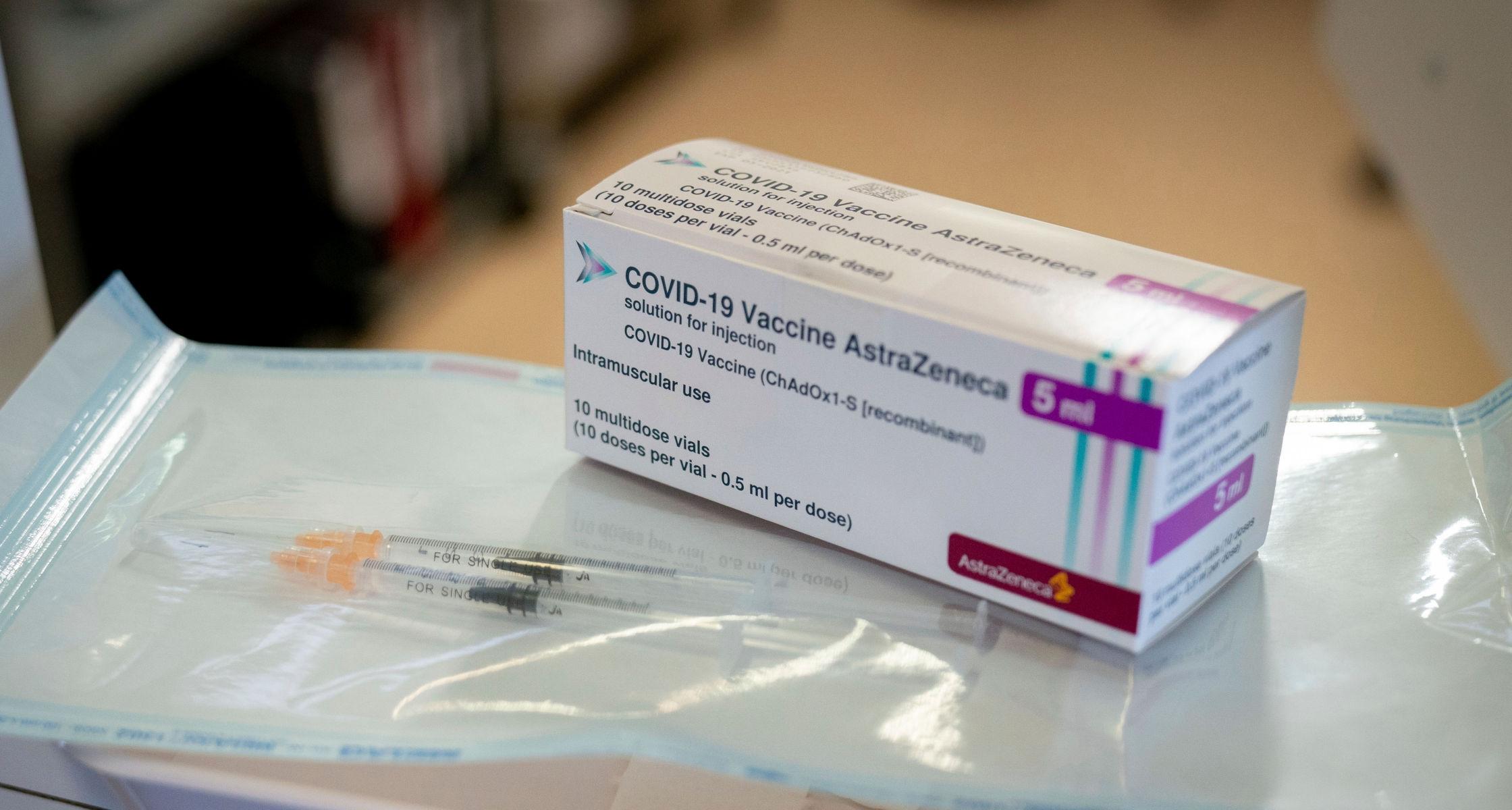 https www aerzteblatt de nachrichten 121263 covid 19 die datenlage zum astrazeneca impfstoff auf einen blick