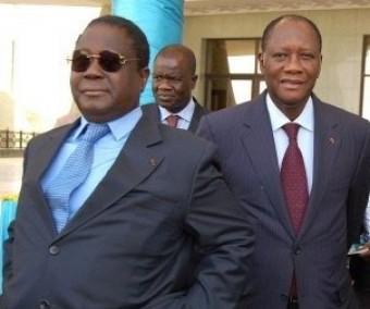 PDCI, Bédié se retire définitivement du Parti unifié