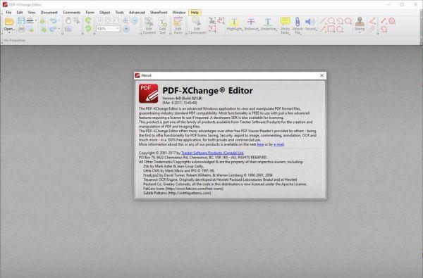 Download PDF-XChange Editor (Portable) v6.0.321.0 ...