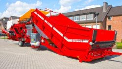 Call for more potato-processing capacity: Has Grimme got the answer?