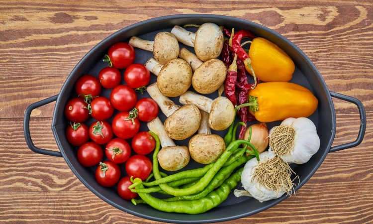 New markets for organic produce needed