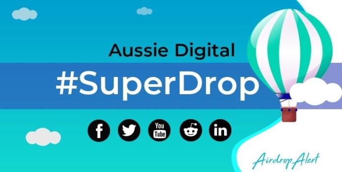 Aussie Digital Round 2 banner