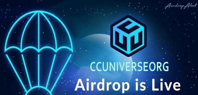 CCUniverse banner