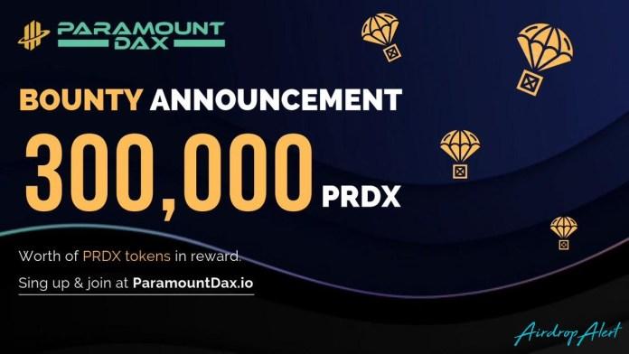 ParamountDax banner