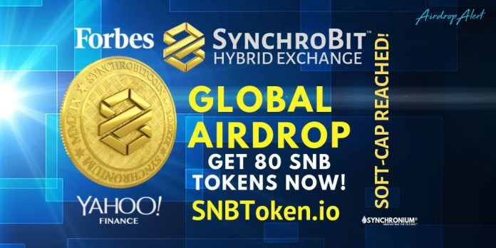 SynchroBit banner