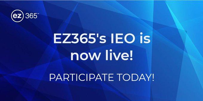 EZ365 banner