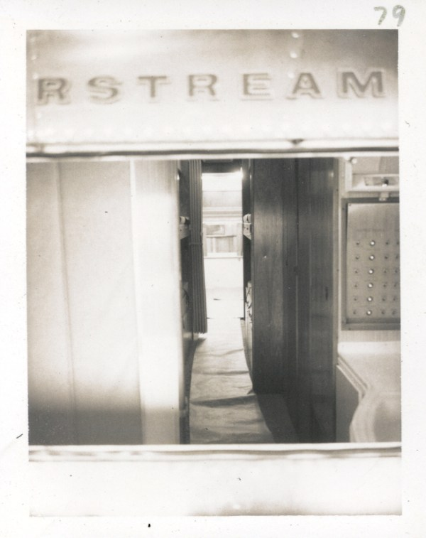 History Spotlight: Airstream's Place in Space | Airstream