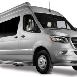 Interstate Lounge Ext Mercedes Benz Touring Coaches Airstream