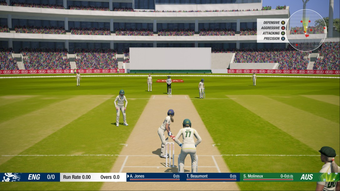 Cricket 19  PREVIEW