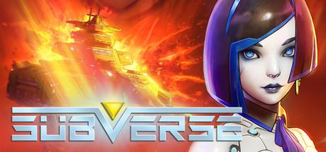 Subverse Torrent Download