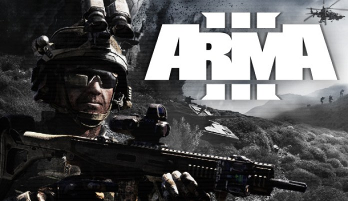 Arma 3 on Steam