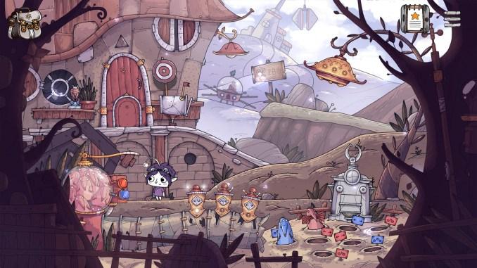 Tohu screenshot 3