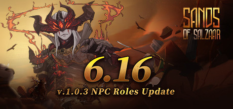Sands of Salzaar Free Download v0.8.2.2