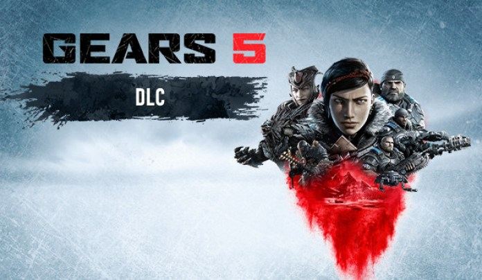 Gears 5 - Ultra-HD Texture Pack on Steam