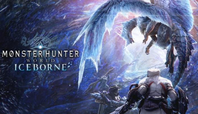 Save 38% on Monster Hunter World: Iceborne on Steam