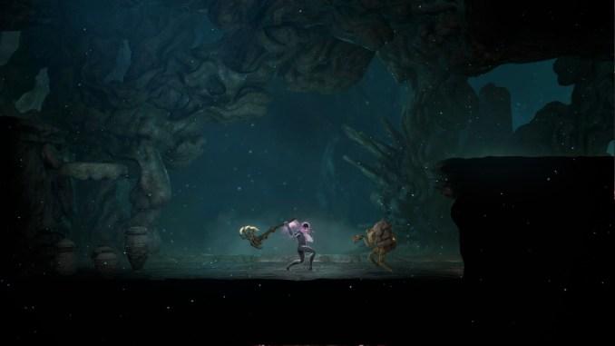 GRIME screenshot 3