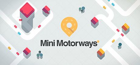 Mini Motorways Free Download