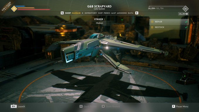 Everspace 2 screenshot 2
