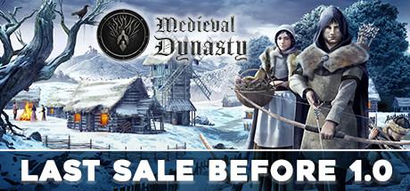 Medieval Dynasty Free Download v0.6.0.4