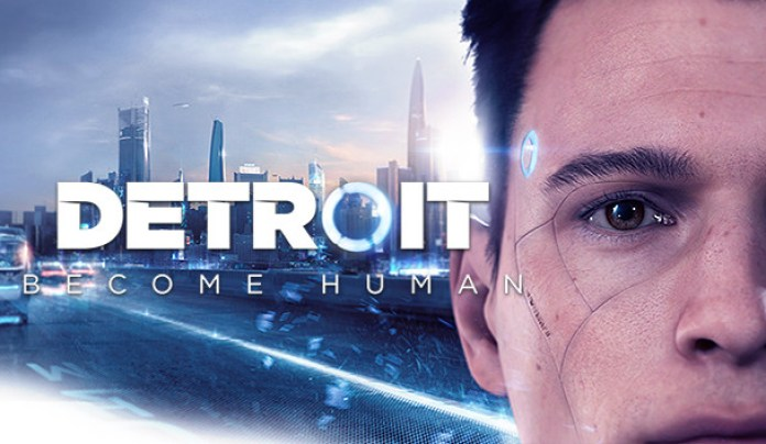 Detroit: Become Human on Steam