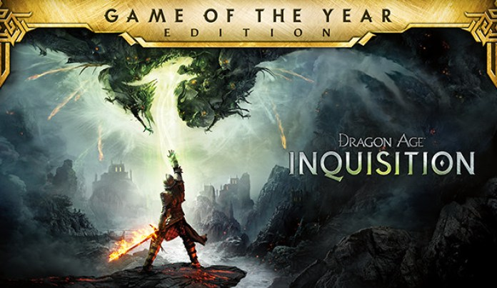 Dragon Age™ Inquisition on Steam