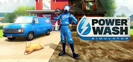 PowerWash Simulator Free Download (Incl. Rust Removal Update)
