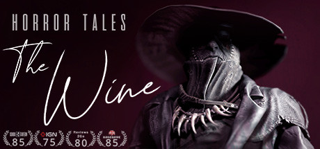 HORROR TALES: The Wine Free Download