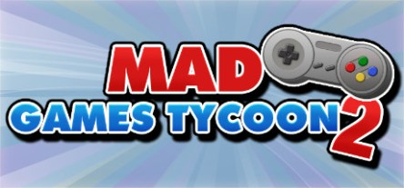 Mad Games Tycoon 2 Free Download v2021.02.21A