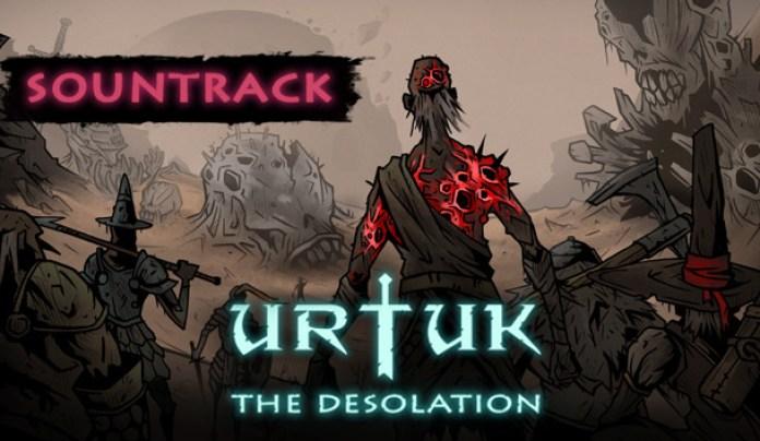 Urtuk: The Desolation Soundtrack on Steam