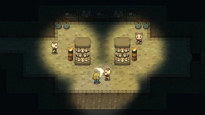 Ocean's Heart screenshot 3