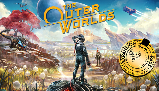 The Outer Worlds Expansion Pass on Steam