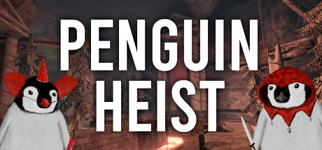The Greatest Penguin Heist of All Time Free Download (Incl. Multiplayer)