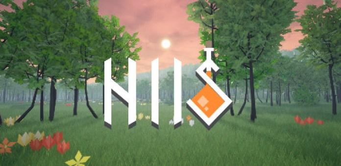 HIIS on Steam