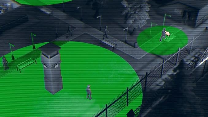 Prison Tycoon: Under New Management screenshot 3