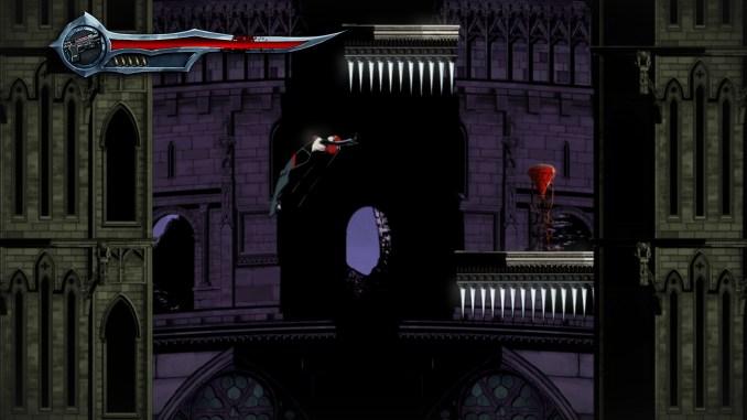 BloodRayne Betrayal: Fresh Bites screenshot 3