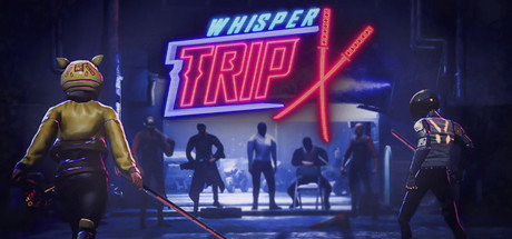 Whisper Trip - Chapter 1 Free Download