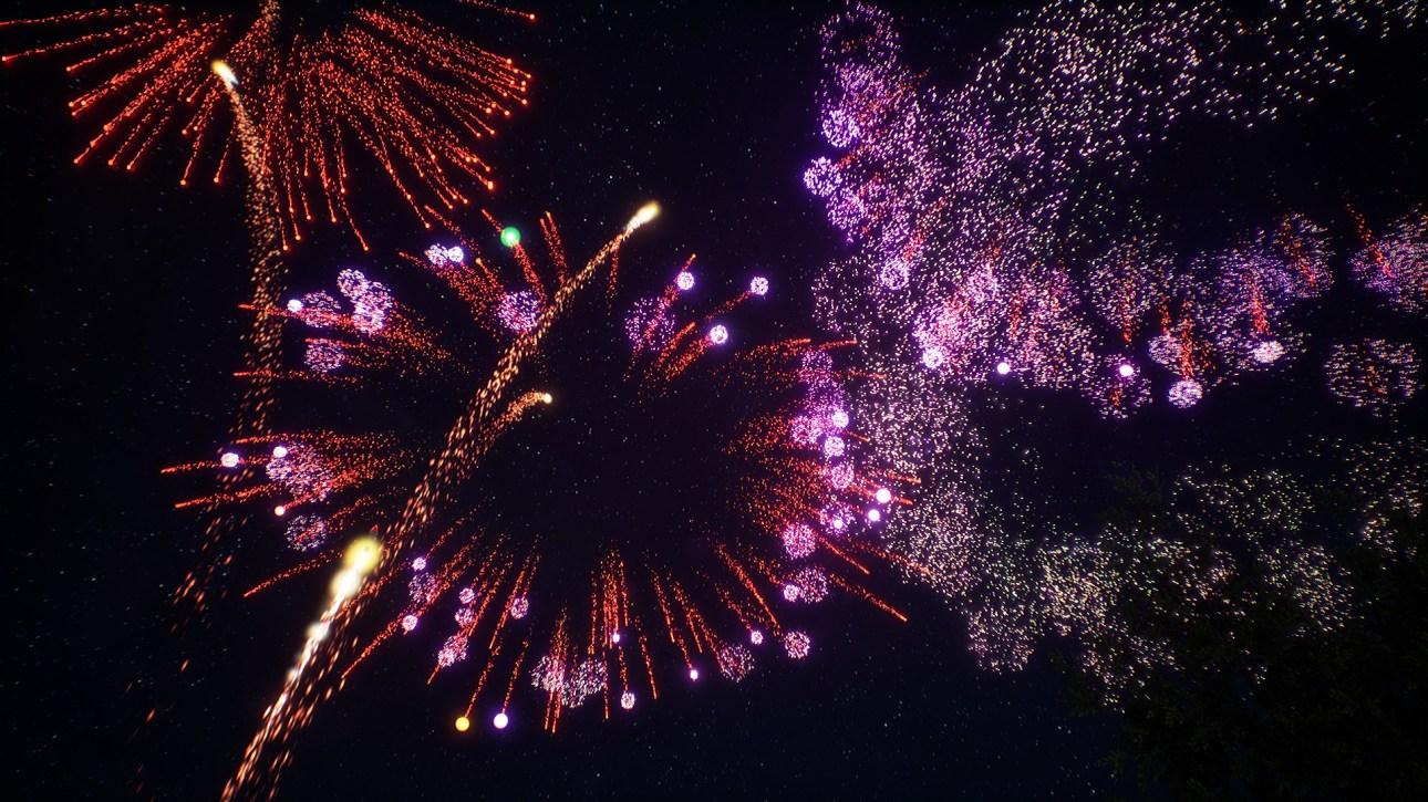 Fireworks Simulator Realistic Free Download