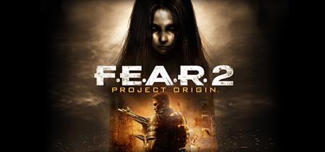 F.E.A.R. 2: Project Origin steam banner