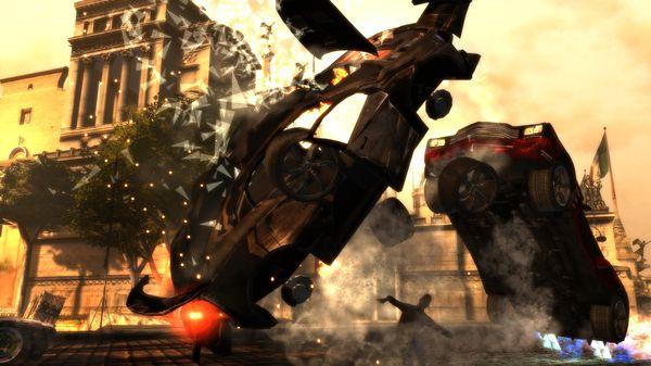 Descargar Flatout 3 Chaos And Destruction
