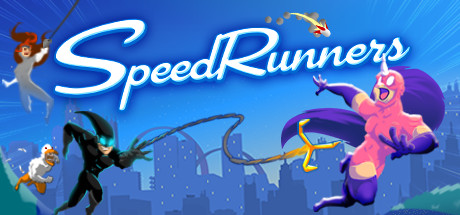 SpeedRunners Free Download (Incl. Multiplayer) Build 18052020